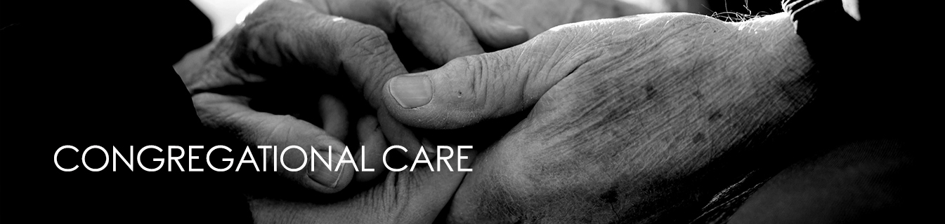 Congregational Care